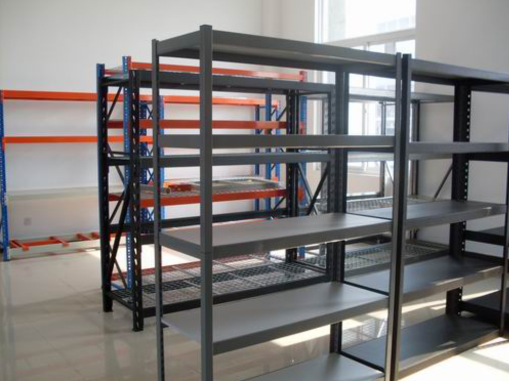 Light Duty Racking Systems from Equipement Industriel RC