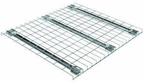 wire mesh decks